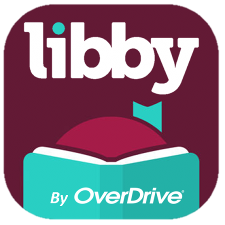Libby by Overdrive app